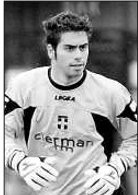 Federico Cecchini - Verona Hellas