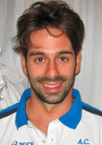 Federico Cecchini - Vigasio