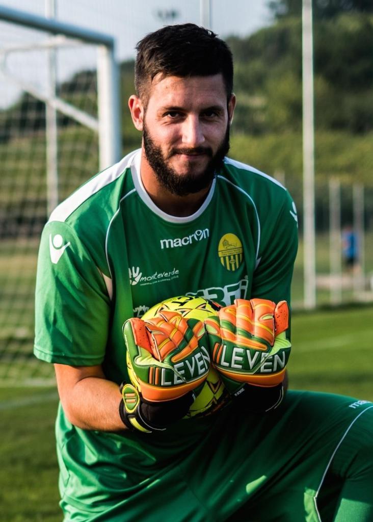 Federico Da Vià