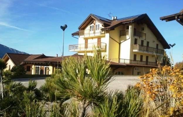 Hotel Bellavista - Polsa di Brentonico (Tn)