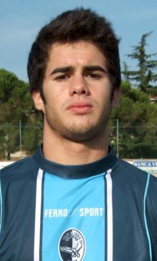 Rambaldo (Team S.Lucia Golosine))