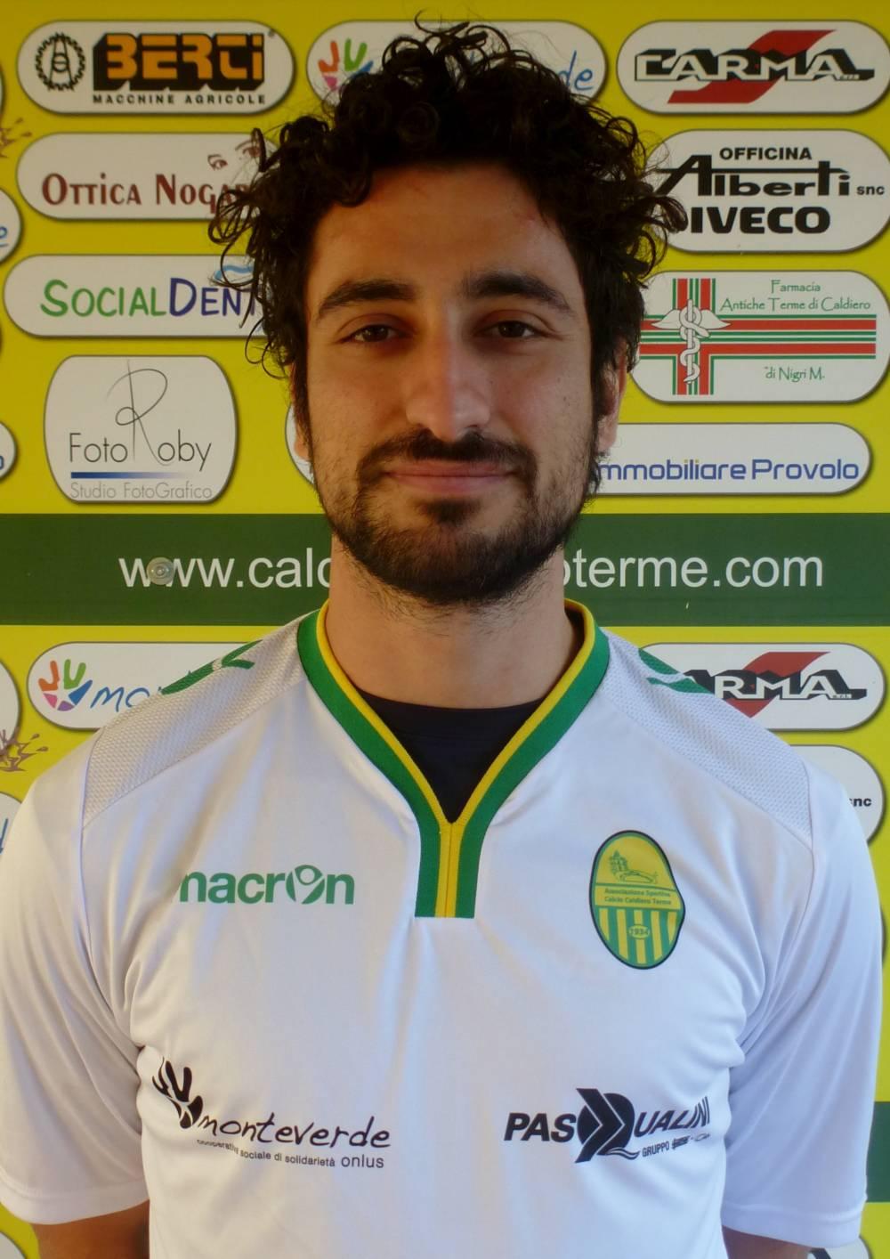 Tonolli Alessandro
