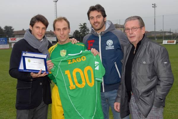 """Michael """"Cambiasso"""" Zago, 5 stagioni, 5 reti e 152 presenze in maglia gialloverde"""
